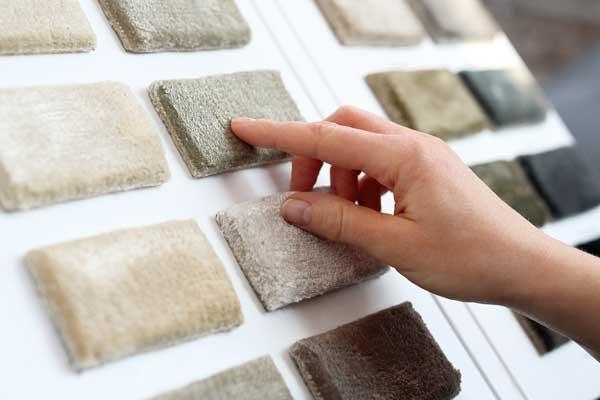 Carpet Fitting North Devon