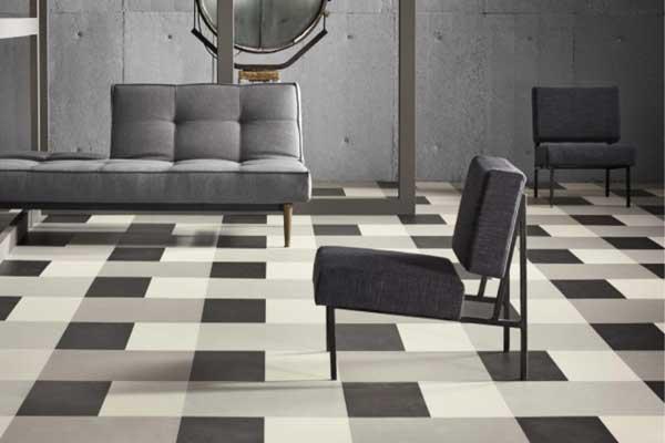 Marmoleum Flooring North Devon