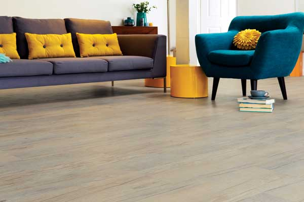 Karndean Flooring North Devon