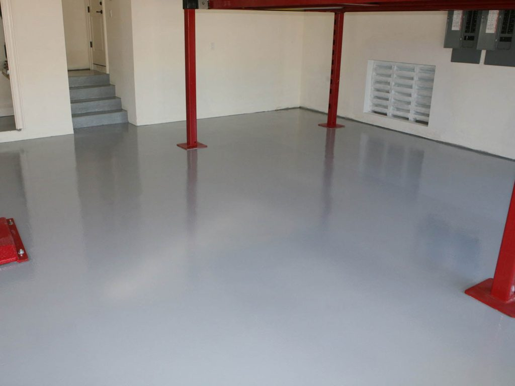 Latex Screed North Devon